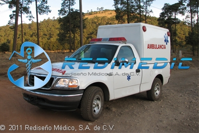 Ambulancia Tipo I - Introducción